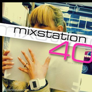 MixStation vol.40