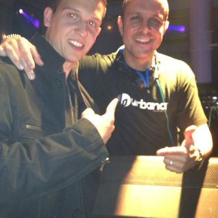 DJ Ricardo 2012.04.20 Double Mix 2.