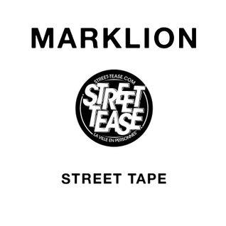MARKLION - STREET TEASE MIX.