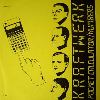 NUmbers(zukei re-edit)-Kraftwerk