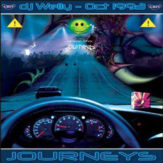 Dj Welly Journeys October 1993 Part 1