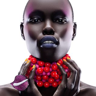 Rythmes Africains 008-Soulful Afro House Selection mixed by Uzi