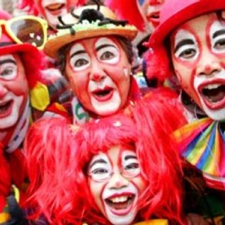 Bobby Gandolf Global Player Special: Cologne Carnival 2014