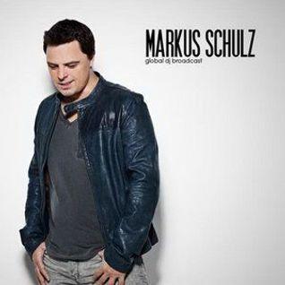 Markus Schulz – Global DJ Broadcast (World Tour Montreal) – 22-SEP-2016