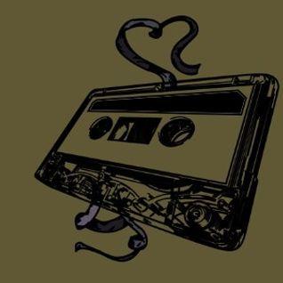 Basswax Mix Series < HalfTime Mixtape - (SunDown Side) >