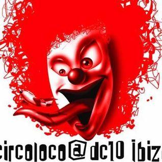 System Of Survival @ Circoloco Dc 10 Ibiza Sept. 2010