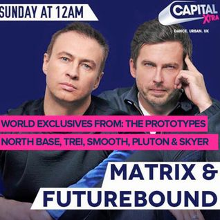 Matrix & Futurebound - Capital Xtra Mix (May 2015)
