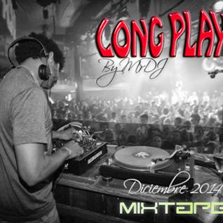 Long Play MIXTAPE Diciembre 14 By MrDJ