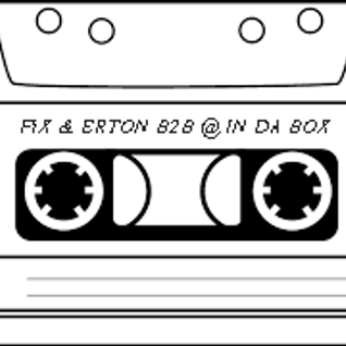 FiX&ERTON b2b @ IN DA BOX