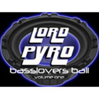 Excerpt from The Basslovers' Ball ep. 001 part 1  7.23.2012