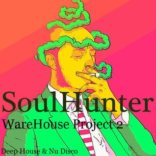 SoulHunter - WareHouse Project 2
