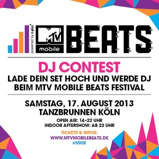 MTV Mobile Beats DJ Competition | Miniño