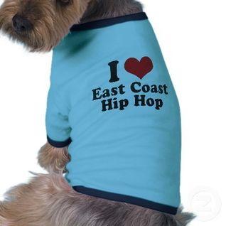 Now Im Gonna Show you How The East Coast Rocks!!