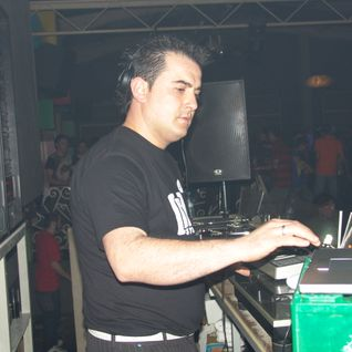 Dj Hidro dj set TECHNO 2009