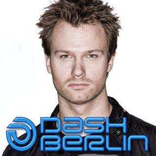 Dash Berlin - Groove Radio International - 14-Sep-2011