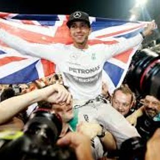 Formula One- 2014 Season Review