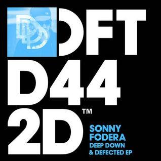 Huxley, Shenoda - Premier (Sonny Fodera Remix)
