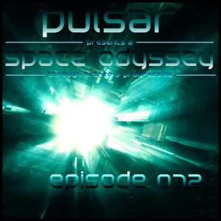 pulsar-space odyssey (episode 072)