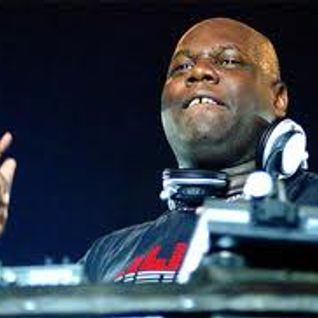 Carl Cox Essential Mix Radio One 18.01.1988