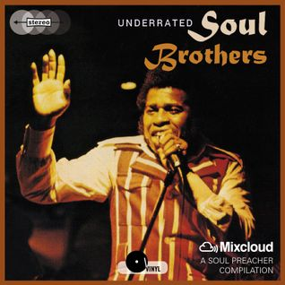 Underrated Soul Brothers