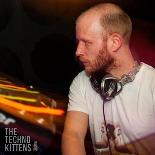 Benwaa@The Techno Kittens 5th Birthday 18 March London