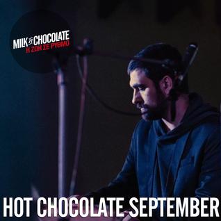 Hot Chocolate // September 2016