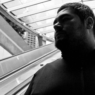 Truncate aka Audio Injection - Live @ TBA Brooklyn, NYC (29-07-2014)