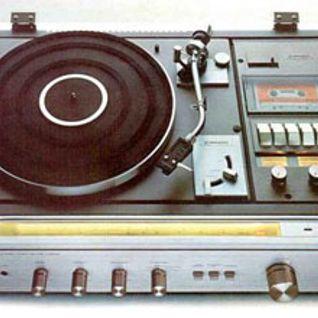 DJ Andy Smith Soundburger show 18.11.12 on Sine FM 102.6