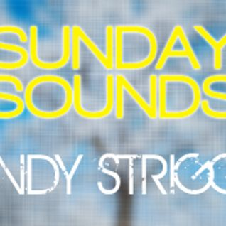 SUNDAY SOUNDS [27.01.2013]