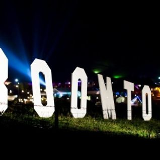 DJ Maars - Boomtown Set 2012