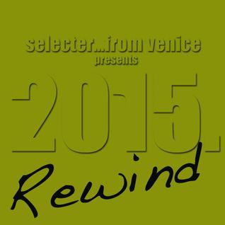 2015. Rewind