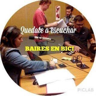 Programa 10 de BAIRESenBICI