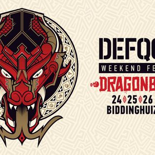 M&M - I'm in the mood for #8 - Defqon 2016 Premix Part 1