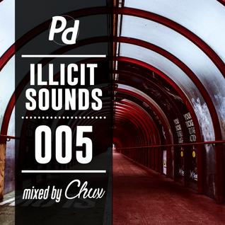 Illicit Sounds | 005