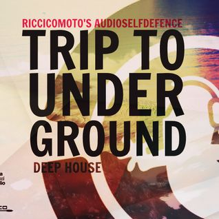 Riccicomoto's Audio Selfdefence - Hafed Session November 2014