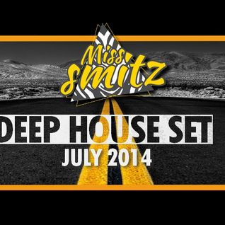 DJ MISS SMITZ DEEP HOUSE SET