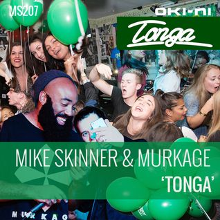 TONGA by Mike Skinner & Murkage