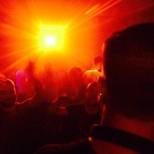 "30.Nov.2014 ""New York Sessions"" guest: FRANKYEFFE @ Fnoob Radio"