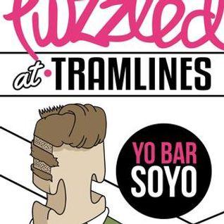 Aem B2B ADbrad @ Soyo Bar / Tramlines 2012