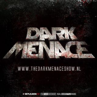 Regain @ The Dark Menace Show #161