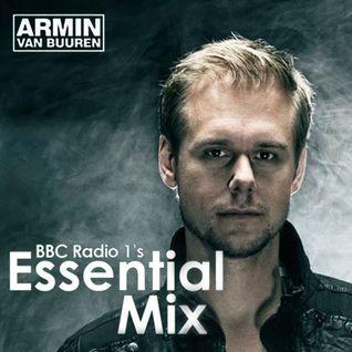 Armin van Buuren - BBC Essential Mix - 24.05.2013