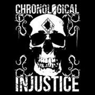 Thrash Zone with Chronological Injustice, Dave Gorsuch, and April Jones