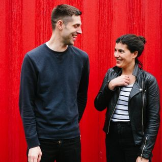 Rhythm Connection w/ Dan Beaumont and Nadia Ksaiba Oct 16th 2014