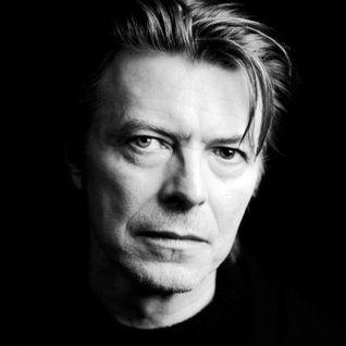 Bye Bye Bowie