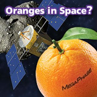 Inside The Orange Peel Mix 3 - Space Rock