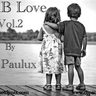 RnB Love Vol.2 by djpaulux