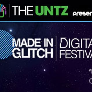Starkey Mix for Made in Glitch Mixify Festival - January 2013