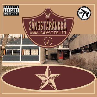 Gängstäränkkä 17.4.2016 (feat. PIF w/ Majuri-raportti)