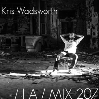 IA MIX 207 Kris Wadsworth