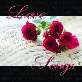 My Favorite Love Songs Collection...
